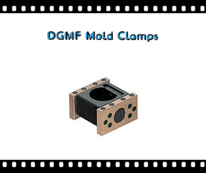 Oilless Slide Core Guide Units Oilless Slide Core Guide Unit- standard mold compeonts