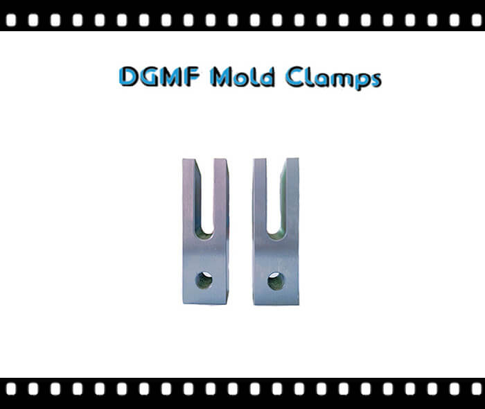 Open-Toe Mold Clamps for die casting machines