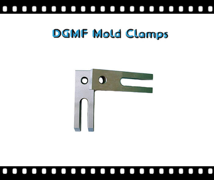 Open-Toe Mold Clamps for molding industries