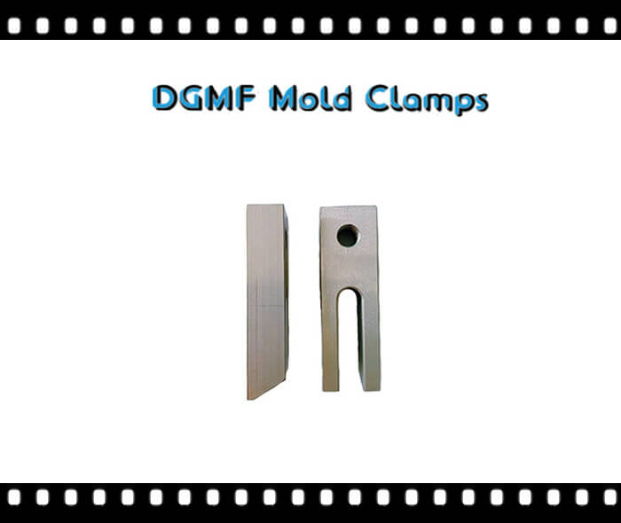 Open-Toe Mold Clamps for plastic injection molding machines