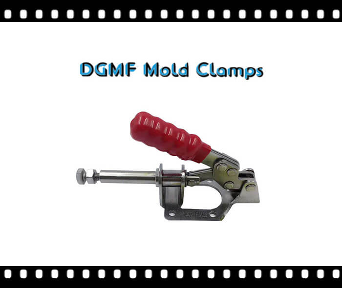 Push-pull Type Toggle Clamps