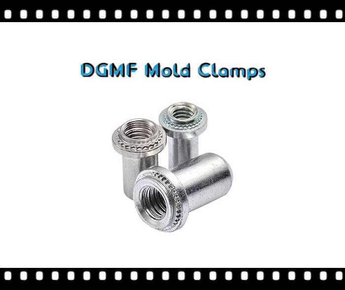 SS Self Clinching Blind Standoff Fasteners
