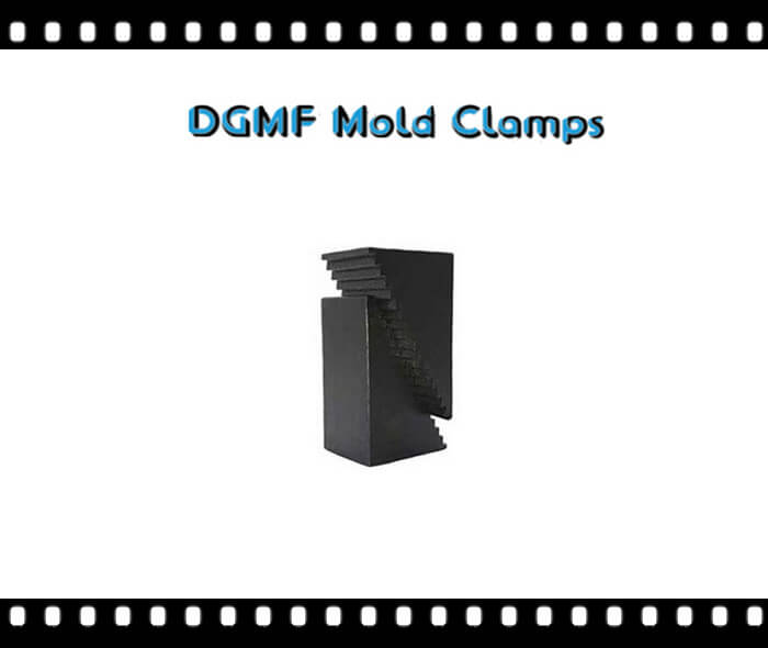 Step Block Mold Clamps for cnc machines workpieces holding