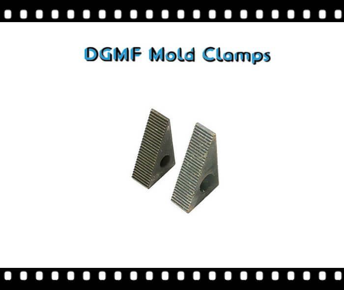 Step Block Mold Clamps for cnc milling machines holding workpieces