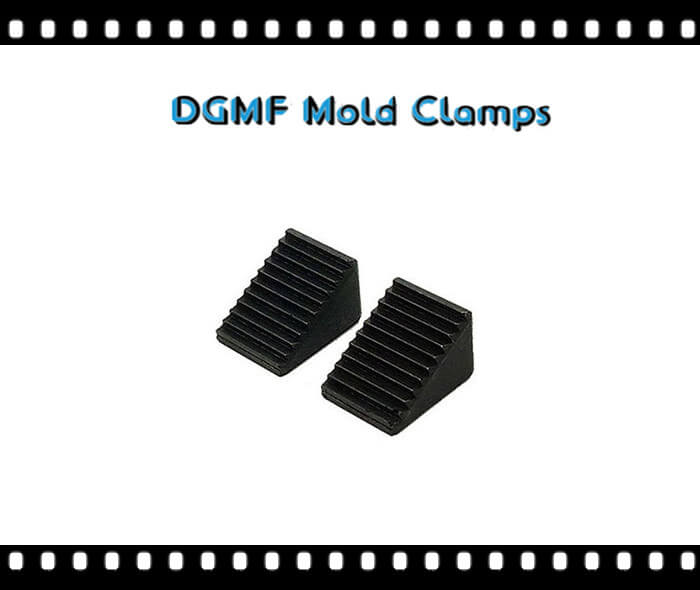 Step Blocks Mold Clamps for cnc milling machines