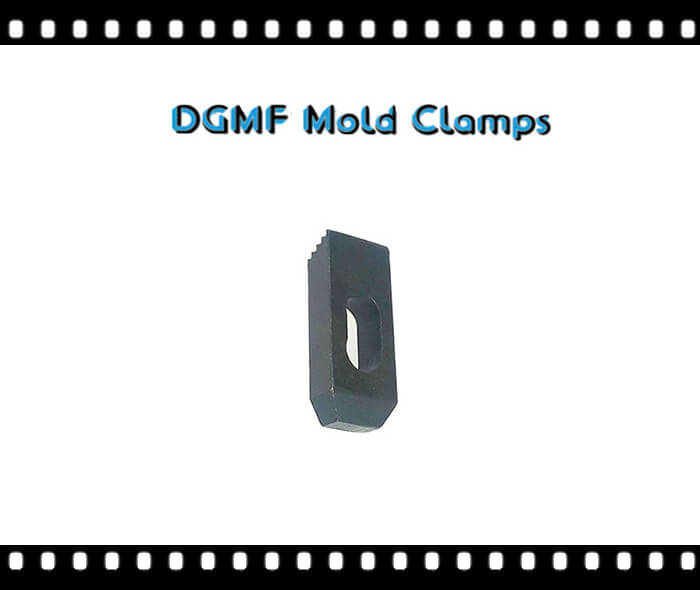 Stepped Strap Clamps for cnc milling machines