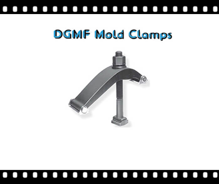 Universal strap Hold Down Clamps