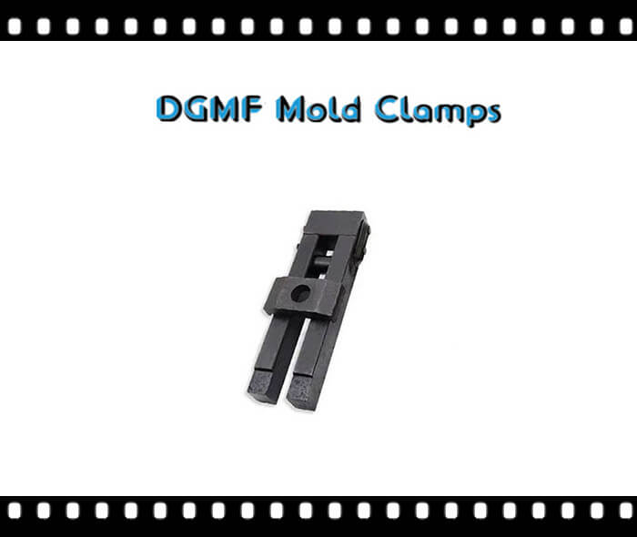 easy clamp for injection mold