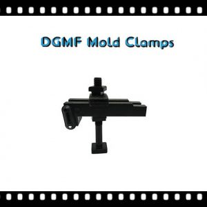 easy clamps for injection mold