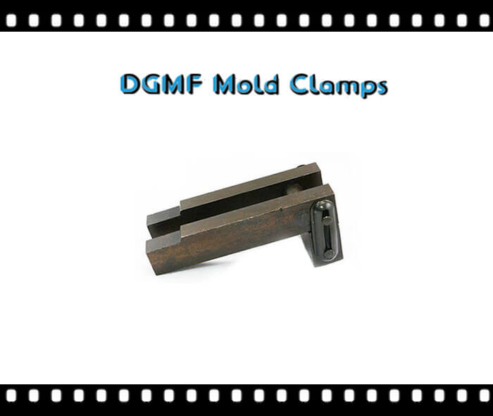 forged easy mold clamp