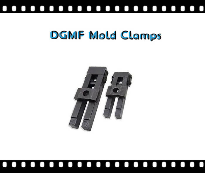 injection mold easy clamps