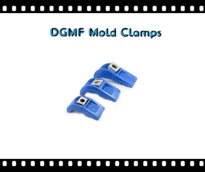 metal stamping press die clamp