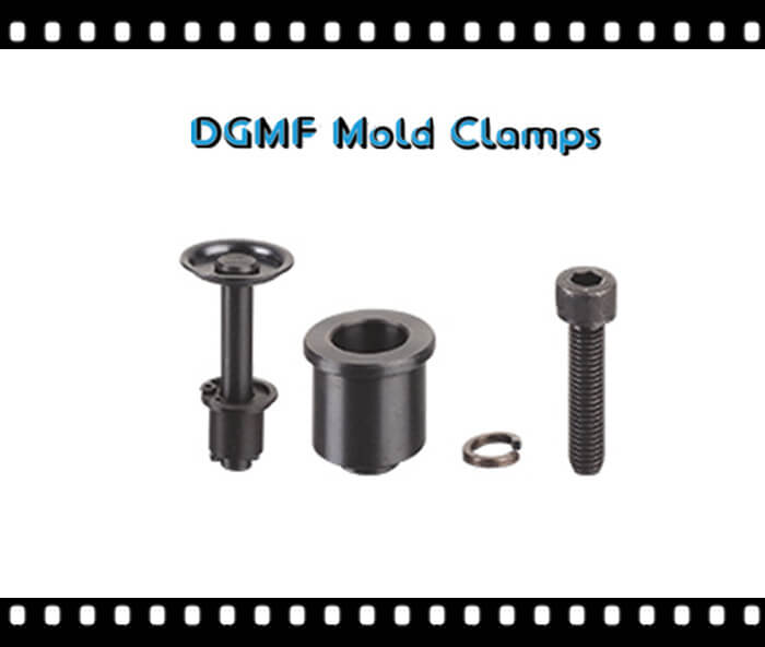 Movable Stoppers Fixed Stoppers for Ball Bearing Guide Post Sets