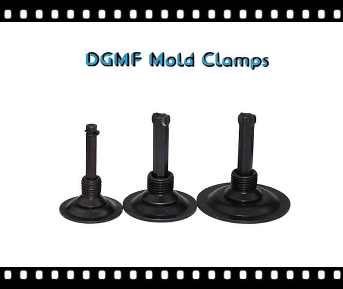 Movable Stoppers STMM For Ball Baring Guide Post Sets