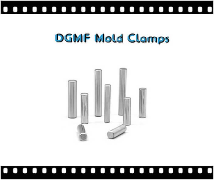 Standard steel or stainless steel dowel pin tubular dowel