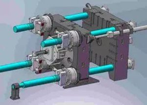 18 FAQ of injection molding machine mold clamping