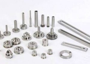 The Name And Function Of Mold Components