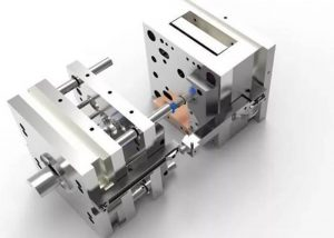 4 Parameters In Designing Injection Molds