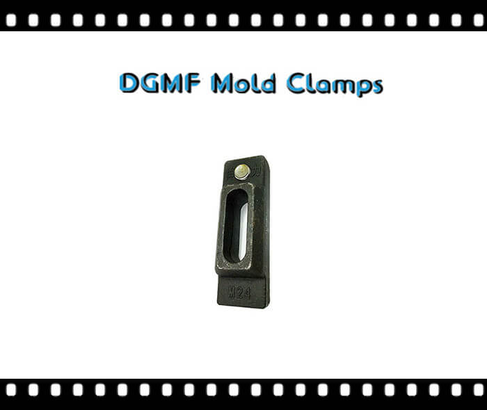 Forged Mold Clamp For Injection Molding
