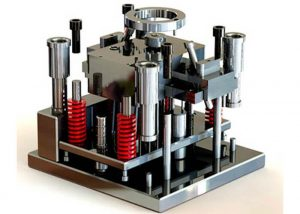 Eight Categories Of Injection Molds