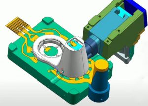 Injection-molded Parts