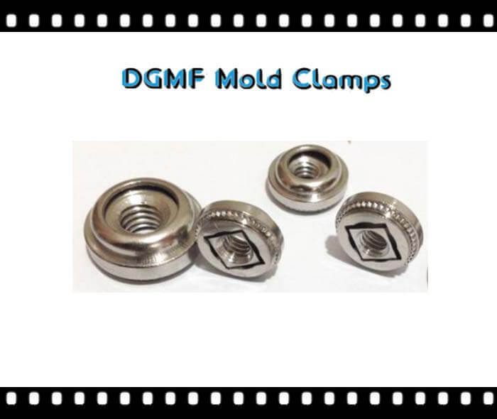 Self Clinching Floating Nut Insert Plates
