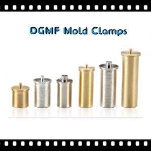 CD WELD STANDOFFS SELF CLINCHING Stud welding standoffs