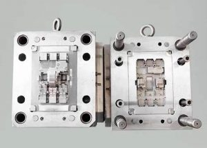 Injection Mold Material Selection