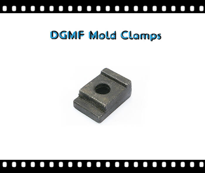 Mold Base Clamp