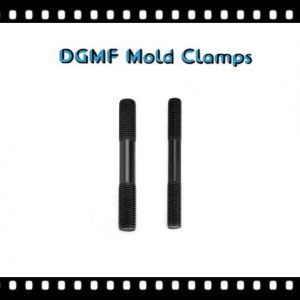 Mold Clamping studs mold clamp stud mold clamp bolt