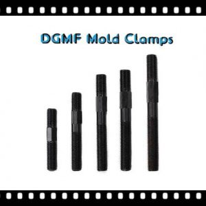 mold clamping stud with Hex spanner bolts Mold clamp bolts Clamping Stud With Spanner