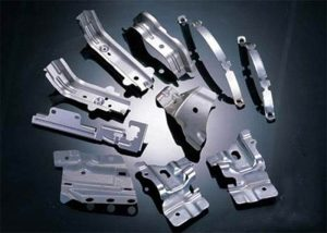 What Are The Types Of Stamping Dies?