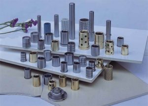 What is Guide Bush in Injection Mold