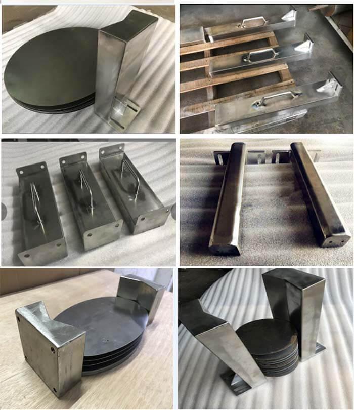 Magnetic sheet separators