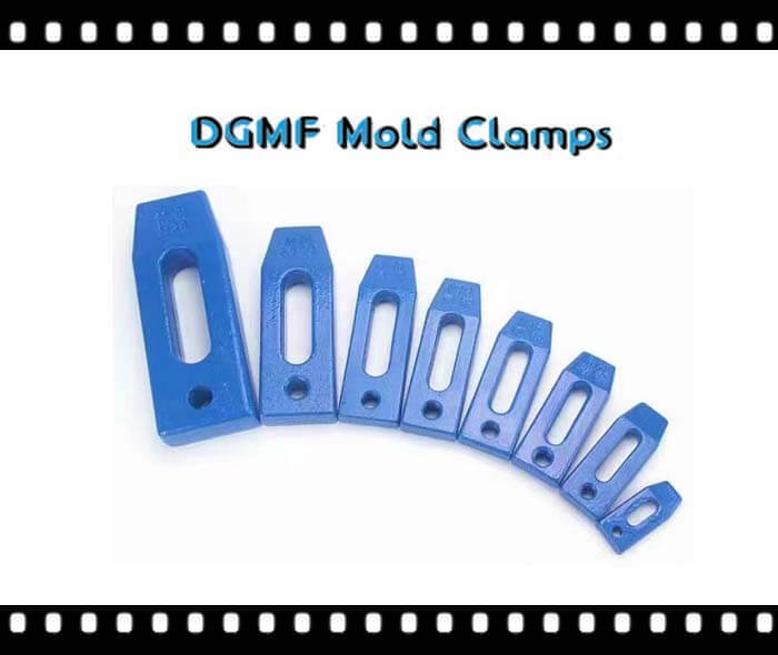 Closed Toe Mold Clamps Mould Clamps manufacturer