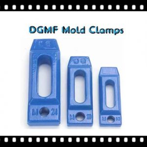 Forged Mould Clamps Manufacturer