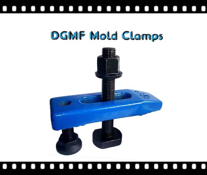 Mould Clamp sets Mold clamp assembly