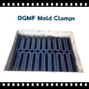 DGMF Mold Clamps Co., Ltd - Tapped End U-Clamps