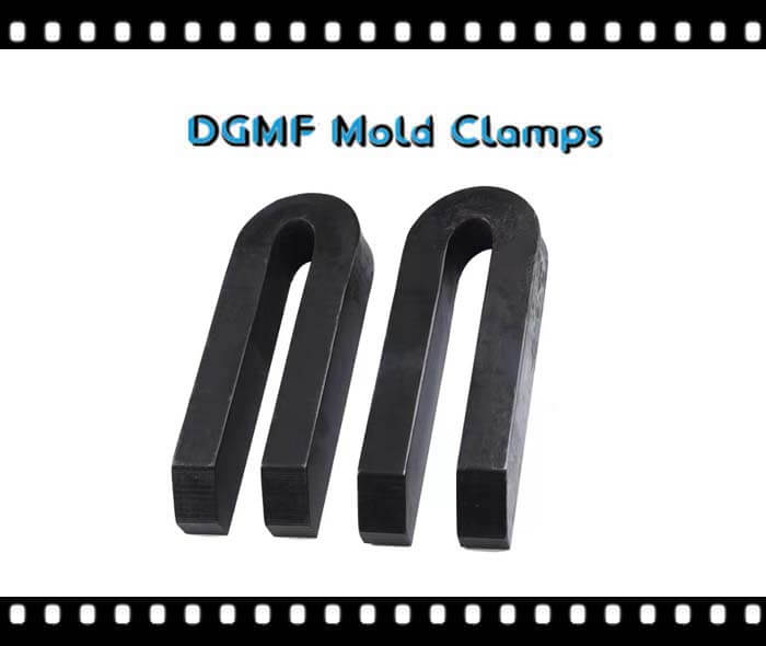 DGMF Mold Clamps Co., Ltd - U-clamp for injection molding