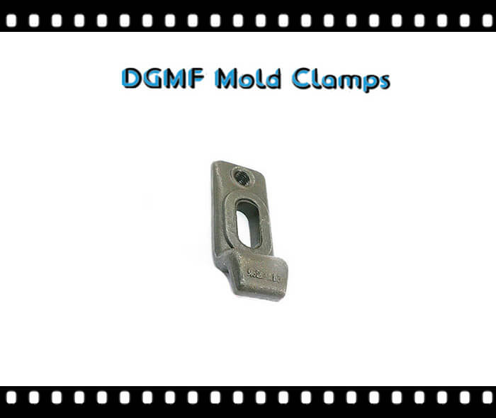 DGMF Mold Clamps Co., Ltd - forged gooseneck clamp