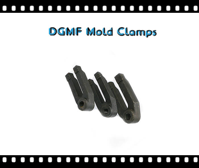 DGMF Mold Clamps Co., Ltd - forged u clamps