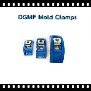 DGMF Mold Clamps Co., Ltd - injection mold clamps