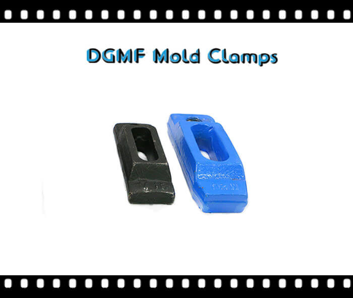 DGMF Mold Clamps Co., Ltd - injection mold toe clamps