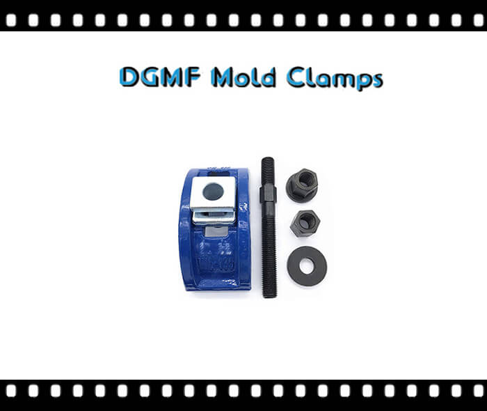 DGMF Mold Clamps Co., Ltd - mold clamp assembly